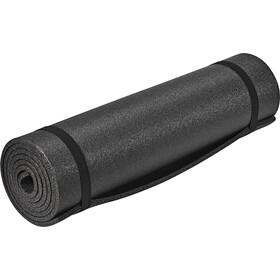 CAMPZ Liggeunderlag Single-Layer 180x50cm, black